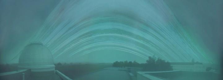 Solarografia, príbeh 183 dní